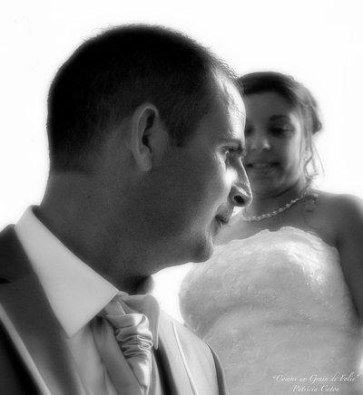 Photographe mariage - Patricia COTON PHOTOGRAPHE  - photo 33