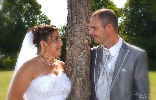 Photographe mariage - Patricia COTON PHOTOGRAPHE  - photo 34