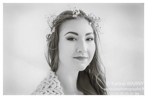 Photographe mariage - Karine WARNY - Photographe pro - photo 6
