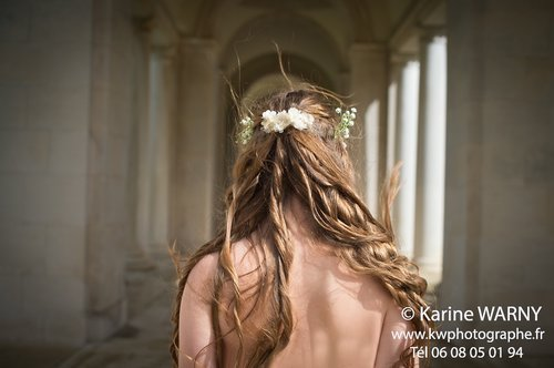 Photographe mariage - Karine WARNY - Photographe pro - photo 5