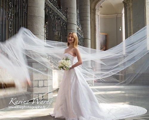 Photographe mariage - Karine WARNY - Photographe pro - photo 1