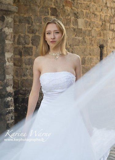 Photographe mariage - Karine WARNY - Photographe pro - photo 4