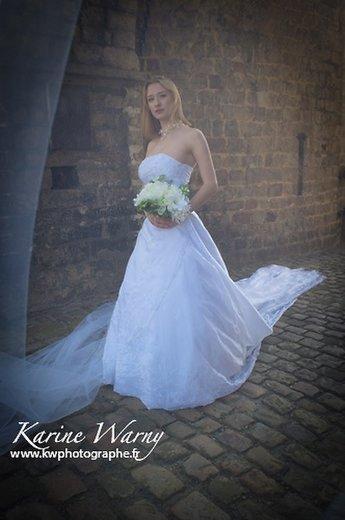 Photographe mariage - Karine WARNY - Photographe pro - photo 2