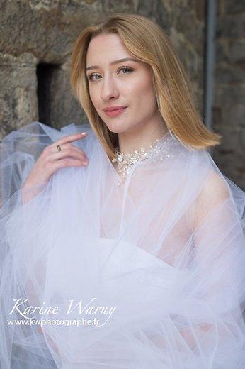 Photographe mariage - Karine WARNY - Photographe pro - photo 3
