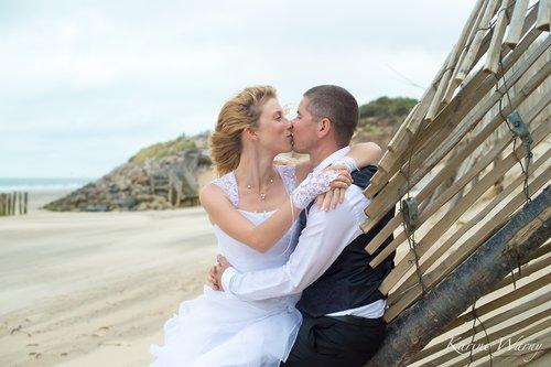Photographe mariage - Karine WARNY - Photographe pro - photo 9