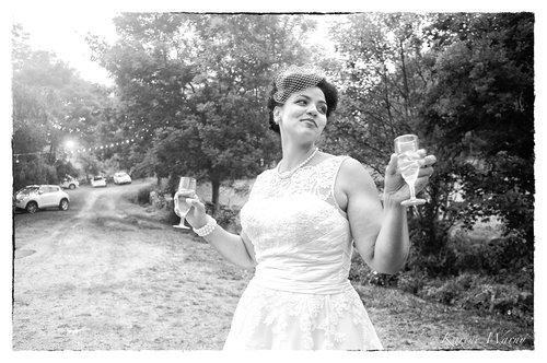 Photographe mariage - Karine WARNY - Photographe pro - photo 8