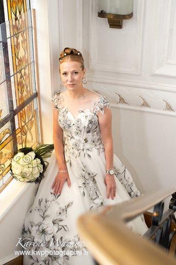 Photographe mariage - Karine WARNY - Photographe pro - photo 13
