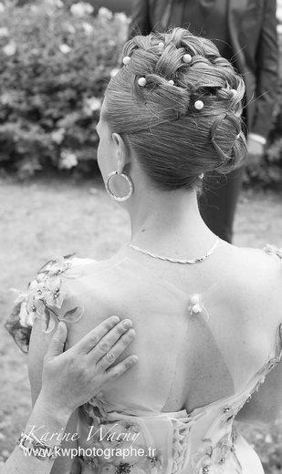 Photographe mariage - Karine WARNY - Photographe pro - photo 11