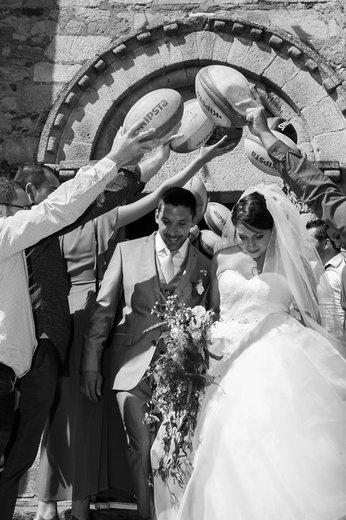 Photographe mariage - Castanéa photographie - photo 8