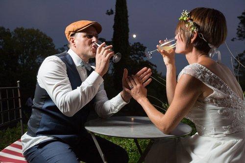 Photographe mariage - Castanéa photographie - photo 11