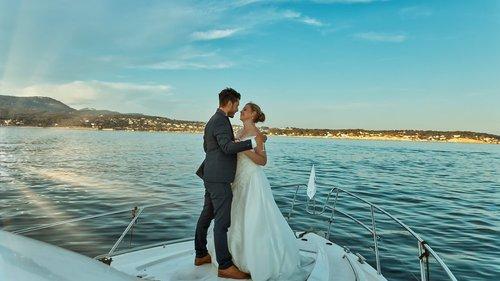 Photographe mariage - MB PHOTO'graphie - photo 3