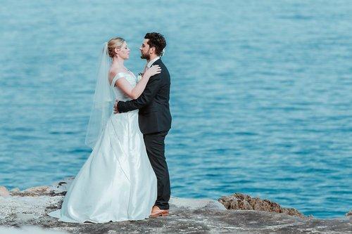 Photographe mariage - MB PHOTO'graphie - photo 1
