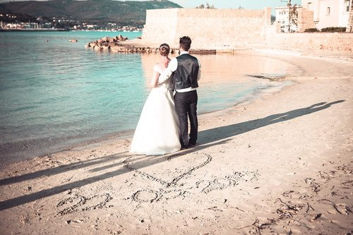 Photographe mariage - MB PHOTO'graphie - photo 2