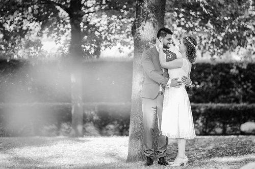 Photographe mariage - MB PHOTO'graphie - photo 7