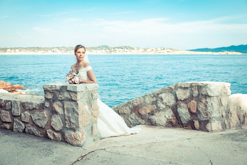 Photographe mariage - MB PHOTO'graphie - photo 4