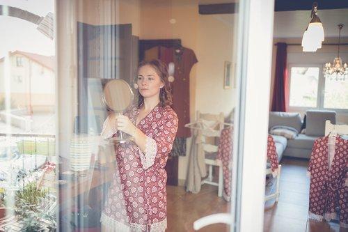 Photographe mariage - MB PHOTO'graphie - photo 5