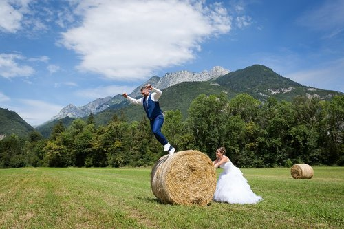 Photographe mariage - Nuance Photo - photo 25