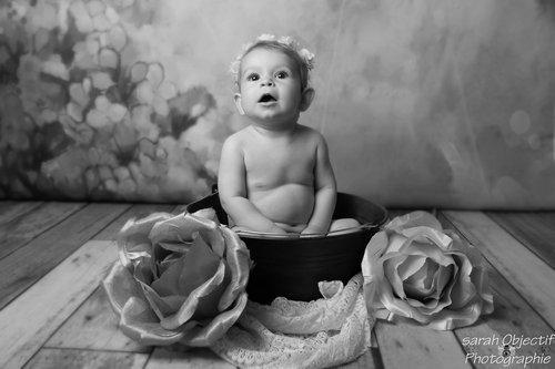 Photographe - Sarah Objectif Photographie - photo 2