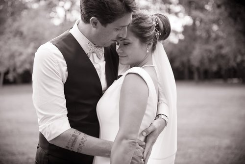 Photographe mariage - PHOTOGRAPHE - photo 5