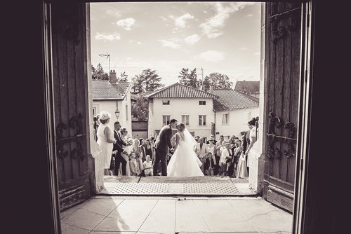 Photographe mariage - PHOTOGRAPHE - photo 26
