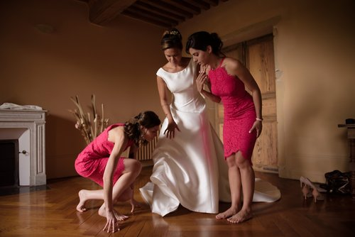 Photographe mariage - PHOTOGRAPHE - photo 69