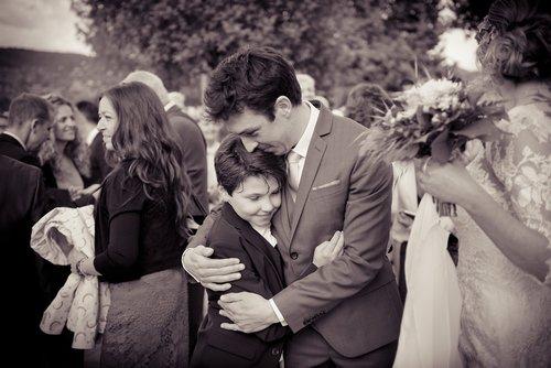 Photographe mariage - PHOTOGRAPHE - photo 51