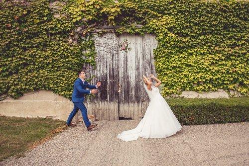 Photographe mariage - PHOTOGRAPHE - photo 30