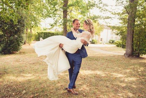Photographe mariage - PHOTOGRAPHE - photo 63