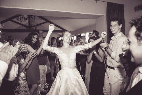 Photographe mariage - PHOTOGRAPHE - photo 40
