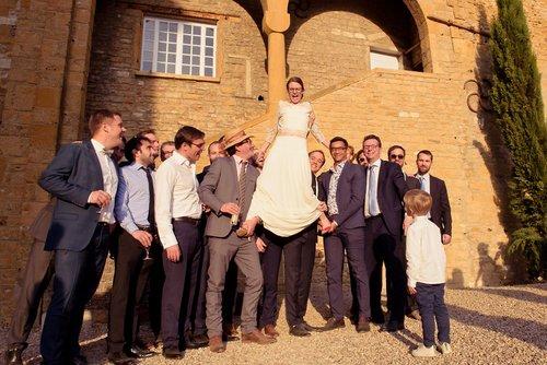 Photographe mariage - PHOTOGRAPHE - photo 45