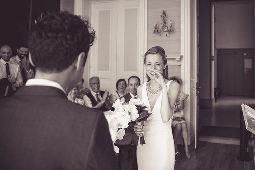 Photographe mariage - PHOTOGRAPHE - photo 28