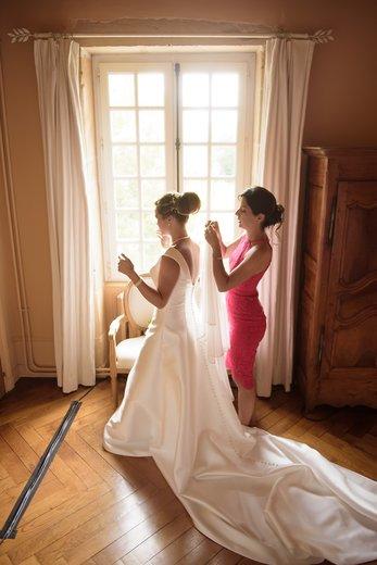 Photographe mariage - PHOTOGRAPHE - photo 70