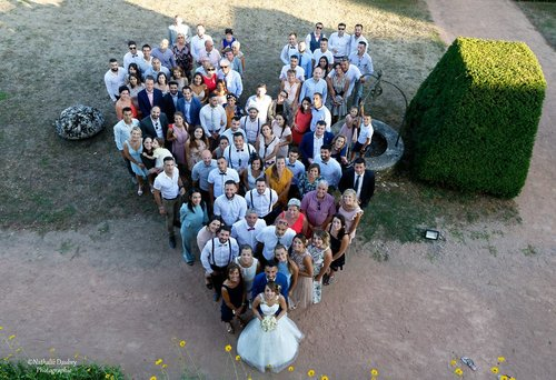 Photographe mariage - Nathalie Daubry - photo 41