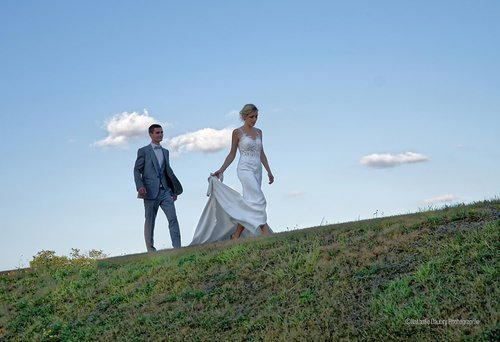 Photographe mariage - Nathalie Daubry - photo 13