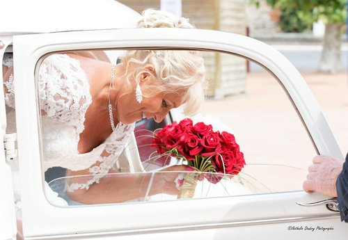 Photographe mariage - Nathalie Daubry - photo 36