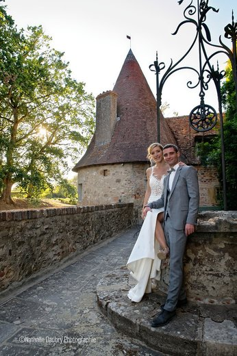 Photographe mariage - Nathalie Daubry - photo 12