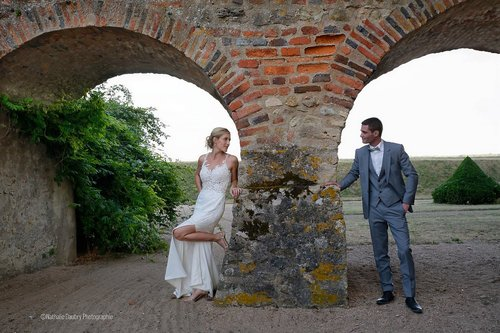 Photographe mariage - Nathalie Daubry - photo 11