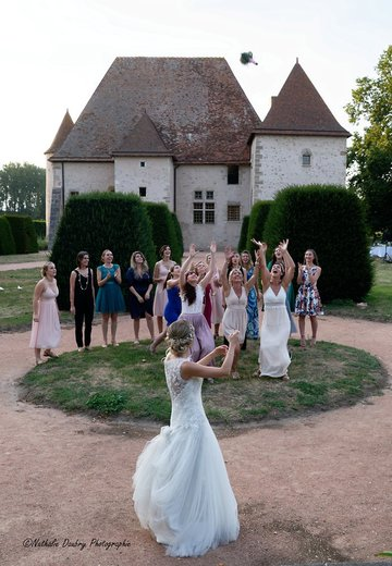 Photographe mariage - Nathalie Daubry - photo 27