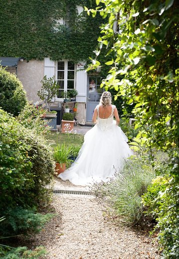 Photographe mariage - Nathalie Daubry - photo 6