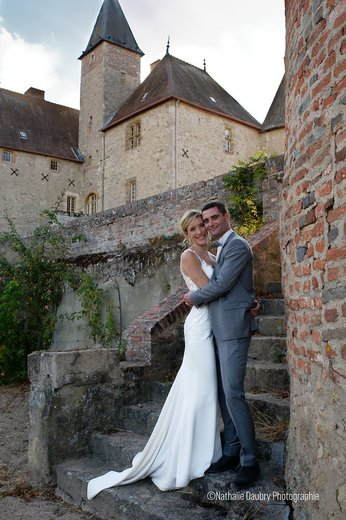 Photographe mariage - Nathalie Daubry - photo 10
