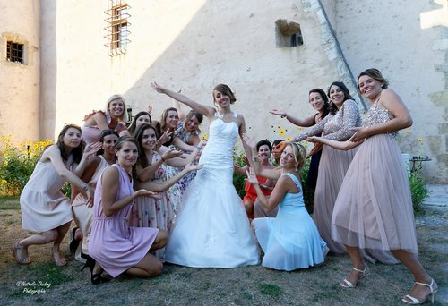 Photographe mariage - Nathalie Daubry - photo 48