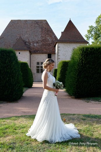 Photographe mariage - Nathalie Daubry - photo 23