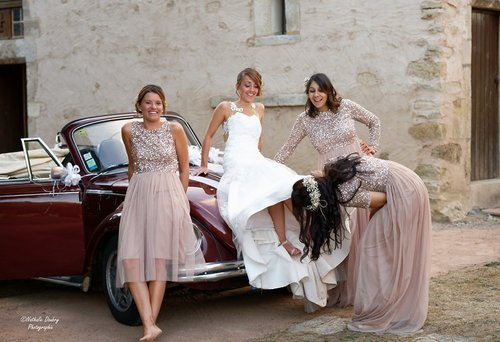 Photographe mariage - Nathalie Daubry - photo 42
