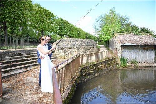 Photographe mariage - Christelle Levilly Photographe - photo 41
