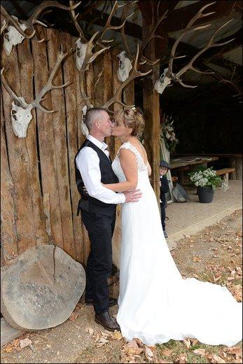 Photographe mariage - Christelle Levilly Photographe - photo 36
