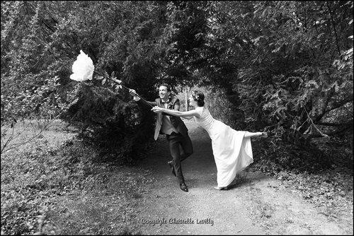 Photographe mariage - Christelle Levilly Photographe - photo 40