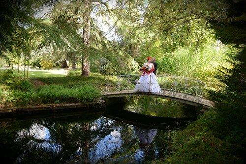 Photographe mariage - Christelle Levilly Photographe - photo 38