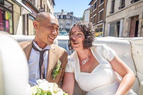 Photographe mariage - celinesahnphotography - photo 59