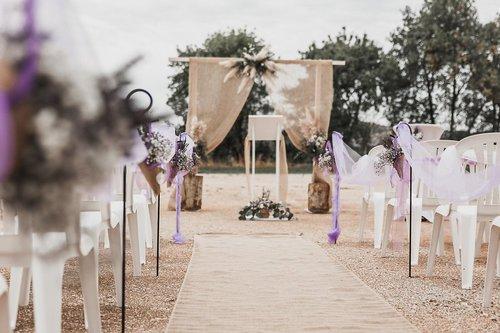 Photographe mariage - Pictur'Al Photo - photo 15