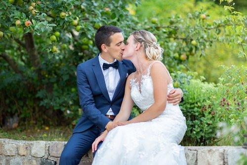 Photographe mariage - MB PHOTO'graphie - photo 12